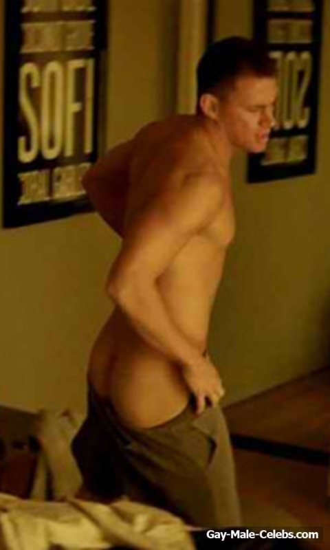 Channing Tatum Appreciates His Manhood More After Scalding Accident