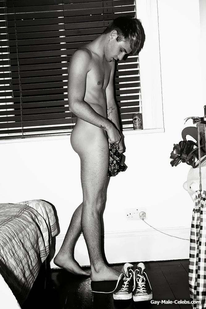 Lloyd Daniels Nude-6286