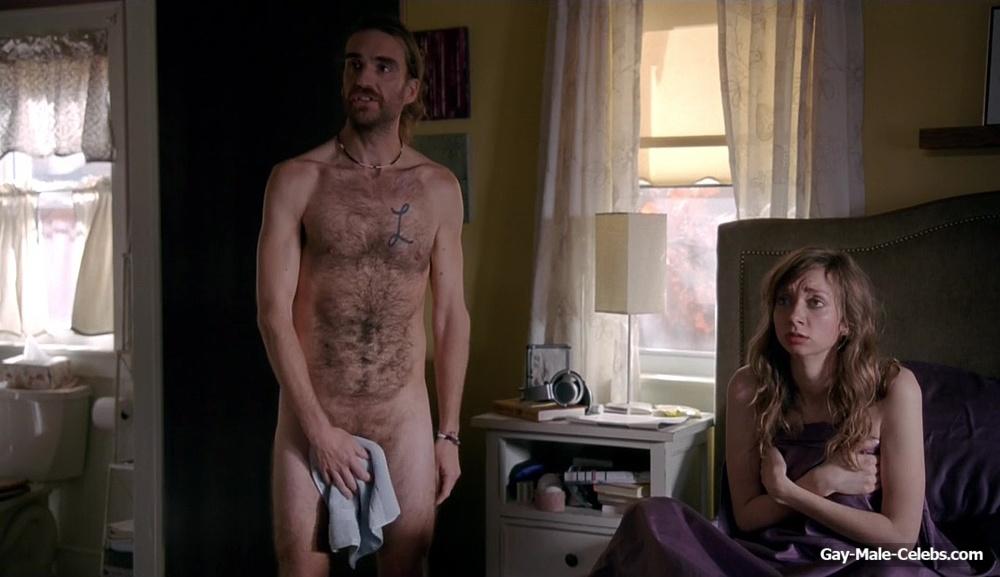 naked male scene