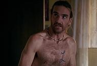 George Basil Nude