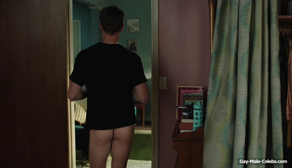 Andrew rannells nude