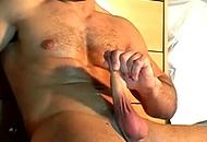 Sylvain Potard Nude