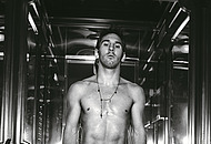 Lionel Messi Nude