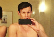 Matt Smith Nude