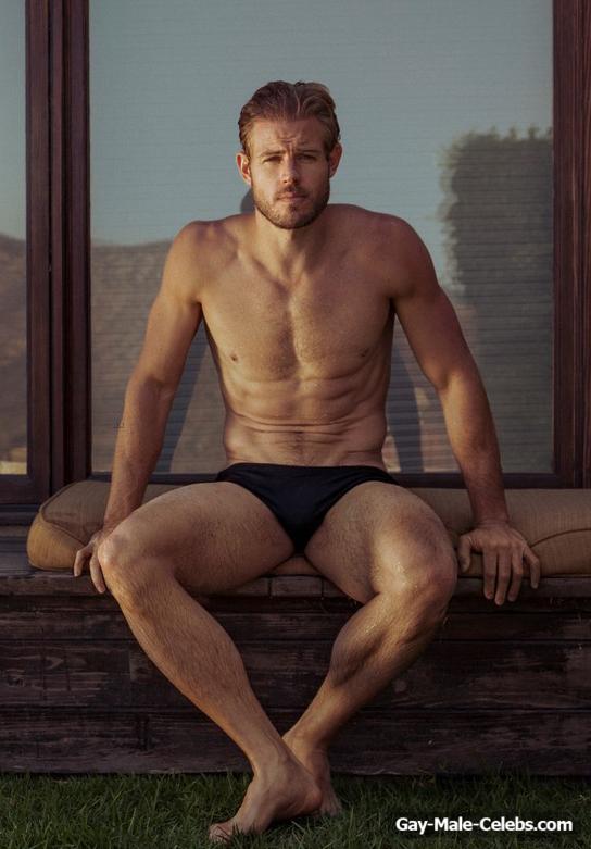Trevor Donovan Nude Ass And Sexy Photos  Gay-Male-Celebscom-8080