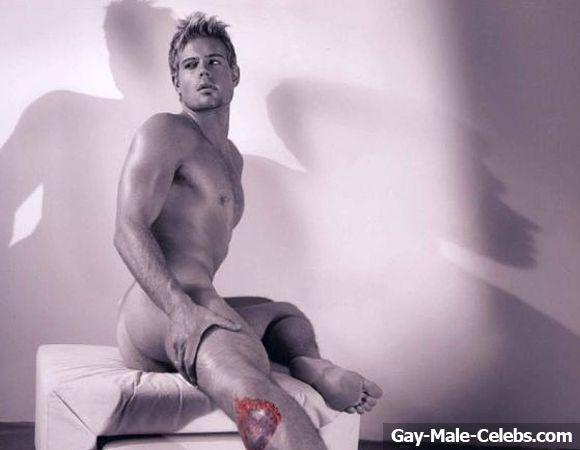 Trevor Donovan Nude