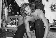 Cole Monahan Nude