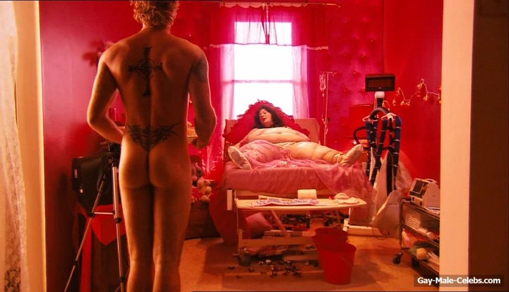 Think, that alex mclaughlin nude