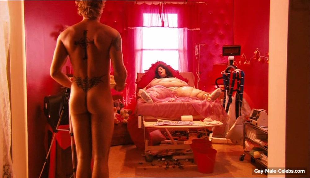 Alex o loughlin naked fake nudes means