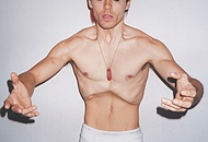 Jared Leto Nude
