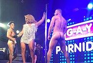 Aaron Frew Nude