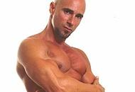 Warren Cuccurullo Nude