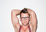 Brad Goreski Nude