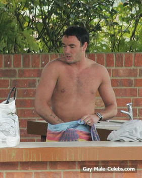 Gay jack tweed