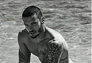 Baptiste Giabiconi Nude