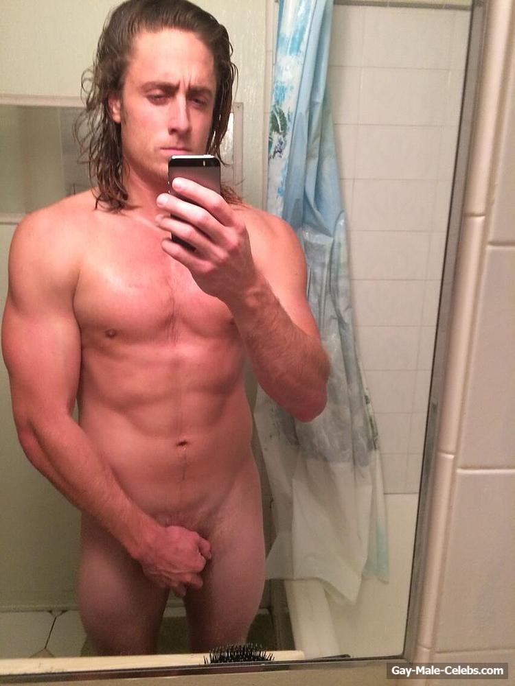 Big brother male nude photos leaked