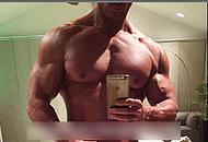 Mike OHearn Nude