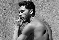 Alfredo Solivan Nude