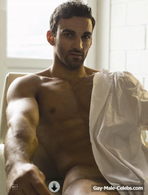 Davood Ghadami Nude-3125