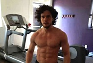 Kit Harington Nude