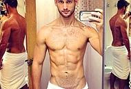 Max Emerson Nude