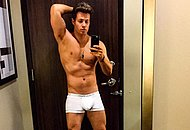 Ashley Parker Angel Naked