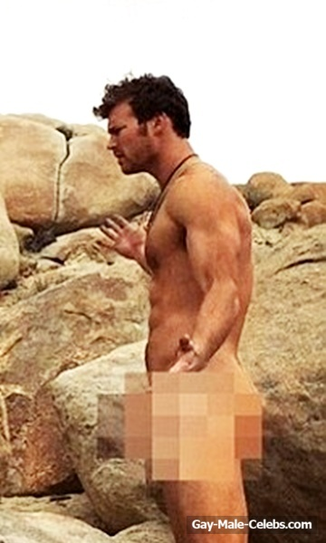 Derek Theler Nude And Sexy Photos  Gay-Male-Celebscom-8191