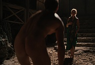 David Lyons Nude