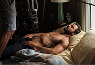 Justin Theroux Nude
