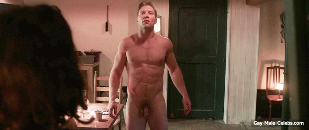 Joe absolom naked — photo 7