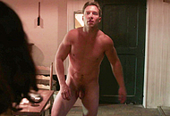 Jai Courtney Nude