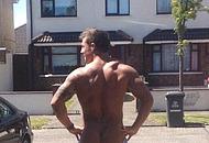 Marc O'Neill Nude