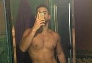 Patrick McDonald Nude