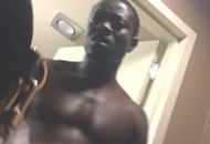 Michael Blackson Nude
