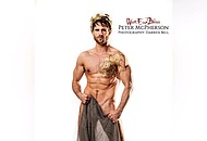 Peter McPherson Nude