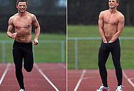 Jeff Brazier Nude