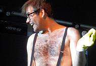 Adam Larter Nude