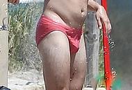 Darren Criss Nude