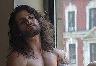 Richard Cortez Nude