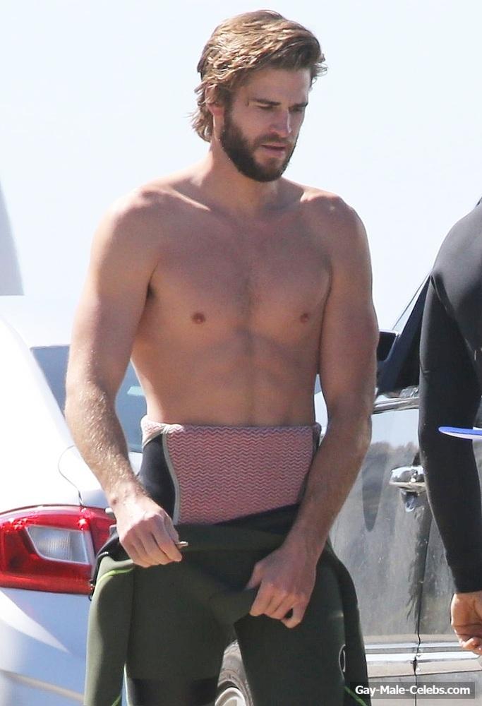 Liam Hemsworth Nude Free Download Nude Photo Gallery