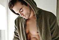 Leonardo Corredor Nude
