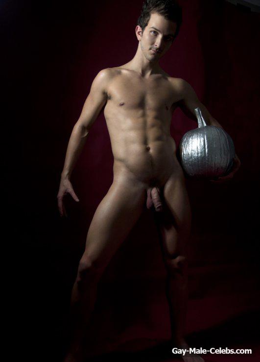 Matt Eldracher Nude-8310