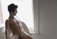 Matt Eldracher Nude