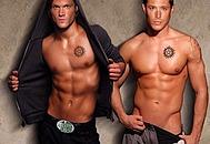 Jensen Ackles Nude