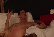 Steven Gantt Nude