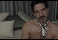 Miguel Rodarte Nude