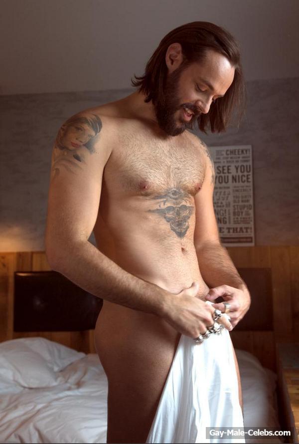 Gay-Male-Celebscom - Free Nude Male Celebrities Site-7335