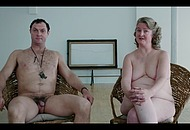 Boris McGiver Nude