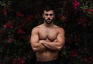 Brandon Osorio Nude