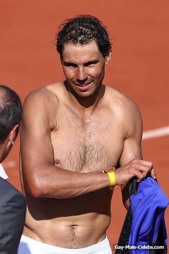 from Remy gay nadal rafael